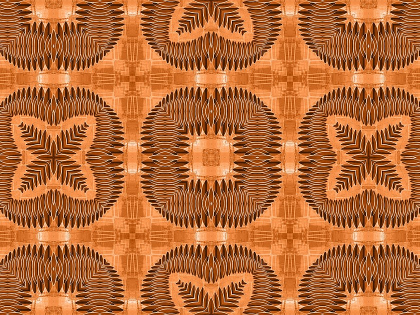 Optical wallpaper ARCHI 0044.180°(3.4.5.5).2COL001(2X) by Wallpepper