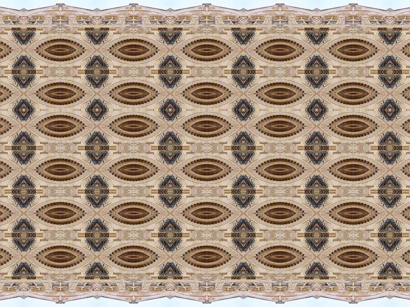 Optical wallpaper FREIBURG 0102-103.4B.9.2.300X500 by Wallpepper