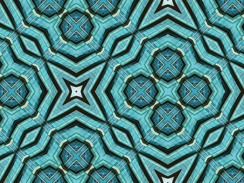 Optical wallpaper ARCHI 0077.VERT(3.4.5)(2X) by Wallpepper