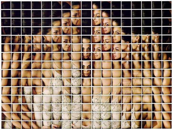 Motif wallpaper MORANATIAS by Wallpepper