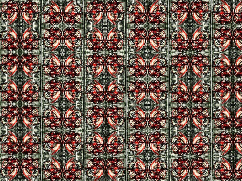 Carta da parati a motivi LIBEROGRAFISMI 20-10 by Wallpepper