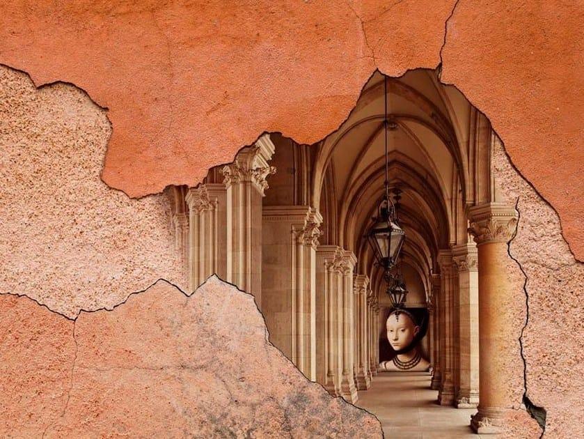 Wallpaper OLTRE IL MURO by Wallpepper