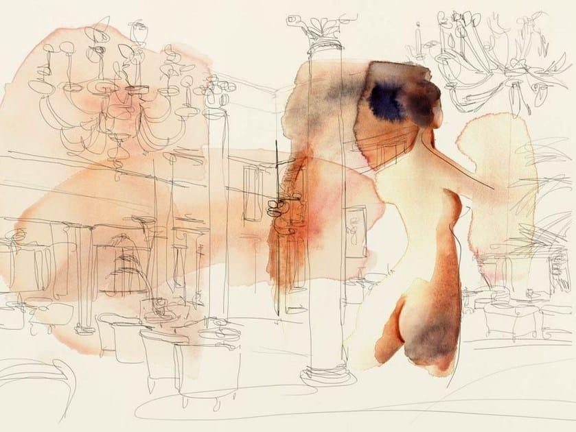 Wallpaper INTERIOR 01 by Wallpepper