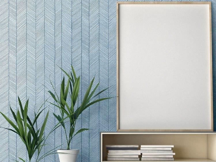 Washable vinyl wallpaper CLOÈ | Wallpaper by NANNI GIANCARLO & C.