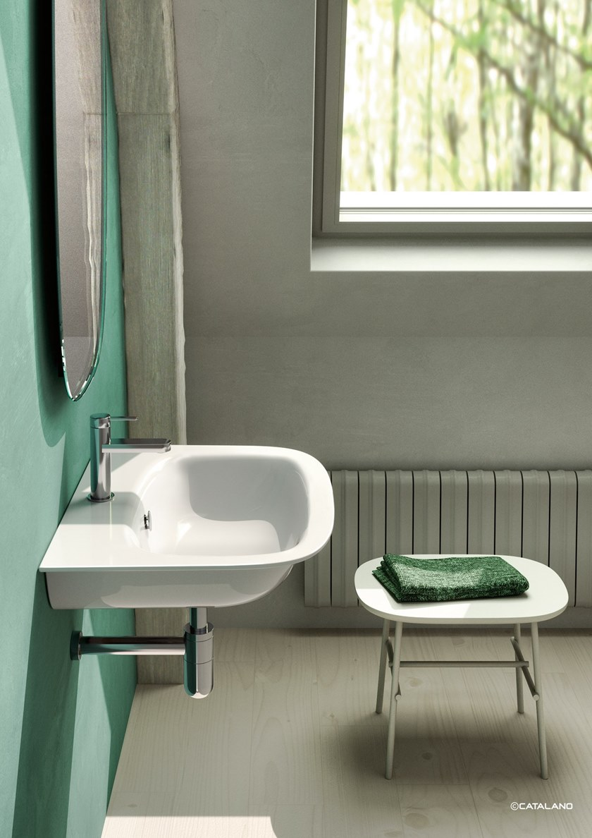 GREEN ONE | Lavabo