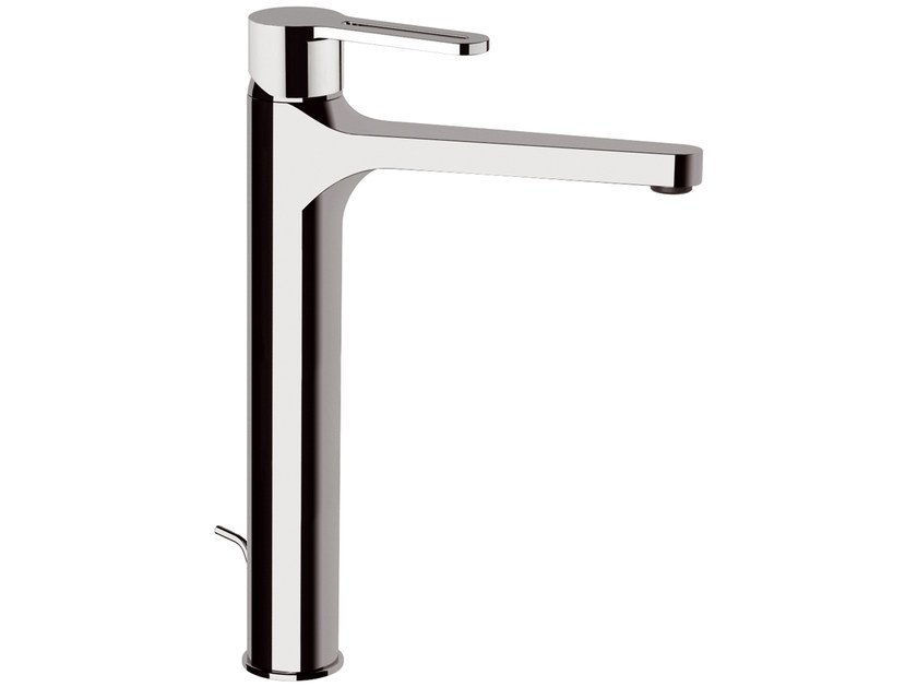 Countertop single handle washbasin mixer SMART | Washbasin mixer by Daniel Rubinetterie