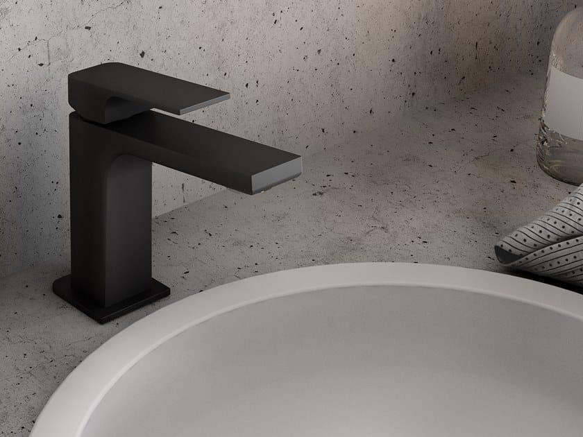 Miscelatore per lavabo da piano monocomando FIT | Miscelatore per lavabo by FIMA Carlo Frattini