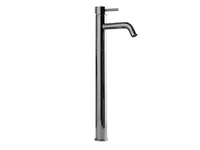 Single handle washbasin mixer Washbasin mixer by Horganica