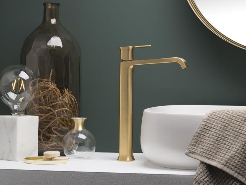 Single handle washbasin mixer TAORMINA | Washbasin mixer by RITMONIO