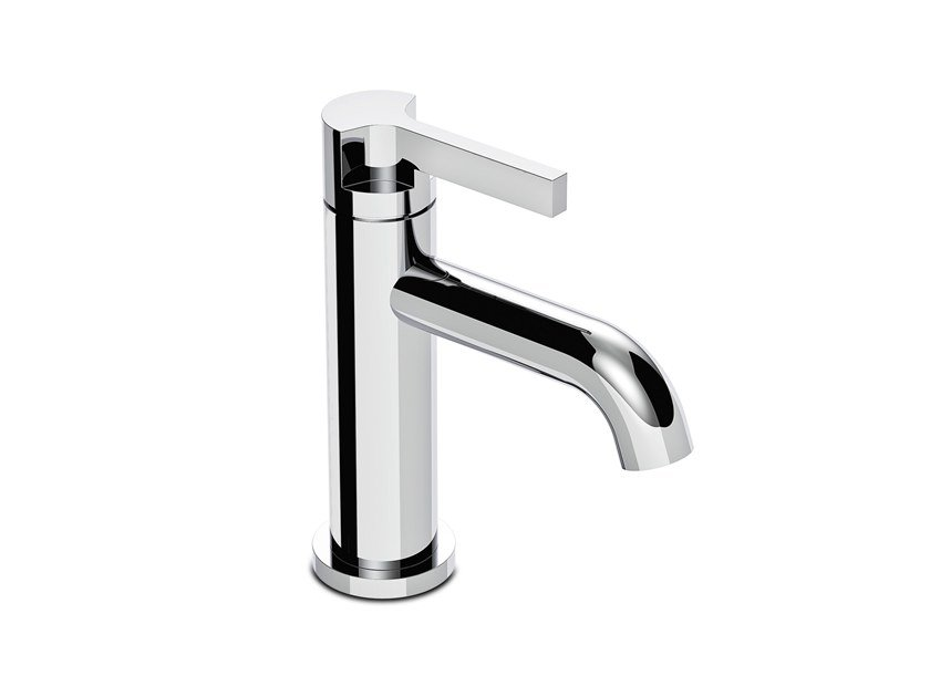 Single handle washbasin mixer SIMPLE | Washbasin mixer by RUBINETTERIE STELLA