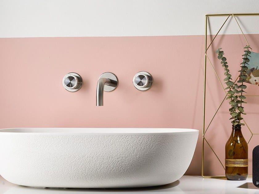 SYNTH | Rubinetto per lavabo