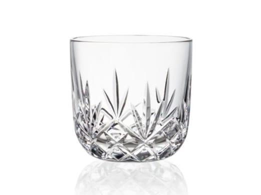 Water crystal glass MARIA THERESA TUMBLER | Glass by Rückl