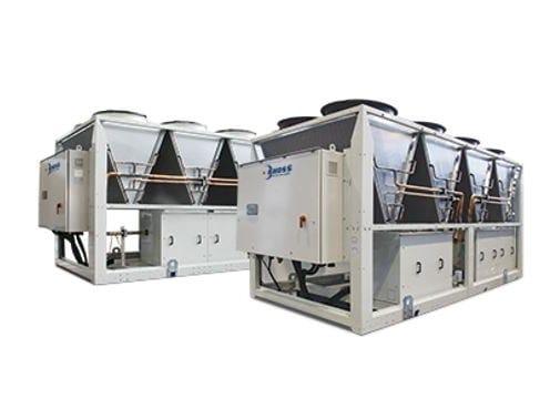 Water refrigeration unit TCAVBZ-TCAVSZ 2335÷21275 by Rhoss