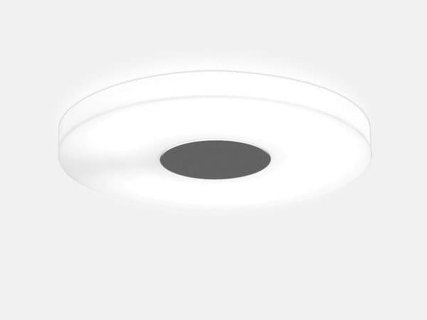 LED ceiling light WAX SURFACE A1 by Lightnet