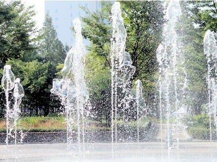 Fontane Brunnen.Fontane Danzanti E Musicali By Wed