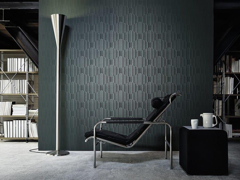 Motif wallpaper WEIMAR by Wall&decò