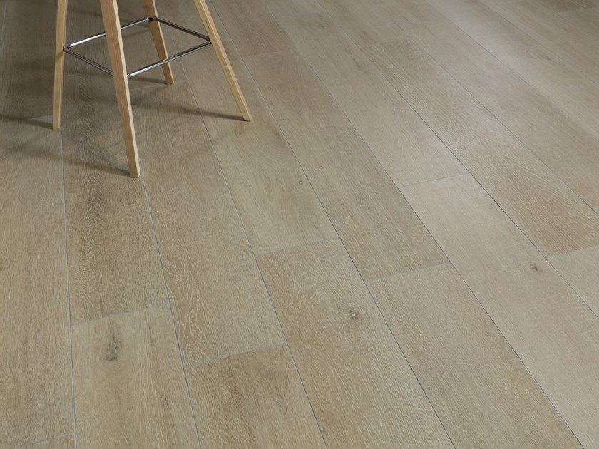 Indoor/outdoor flooring with wood effect WHISTLER by PERONDA