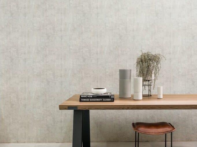 Nonwoven wallpaper WHITE OAK by Koziel