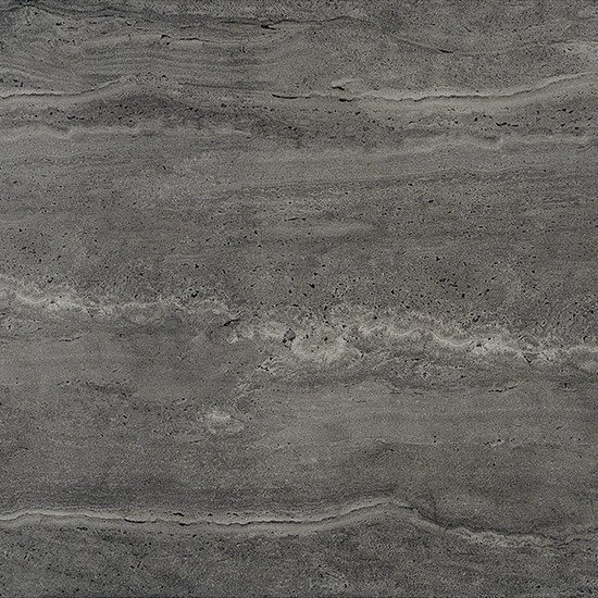 Porcelain stoneware wall/floor tiles with stone effect WIDE GRES REVERO BLACK by Ceramiche Coem