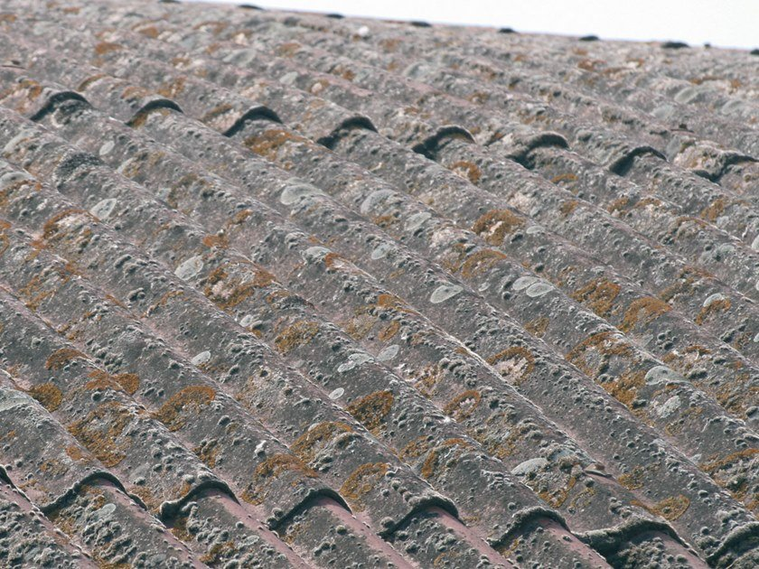 Ciclo incapsulamento cemento-amianto WINCOAT INCAPSULANTE by Winkler