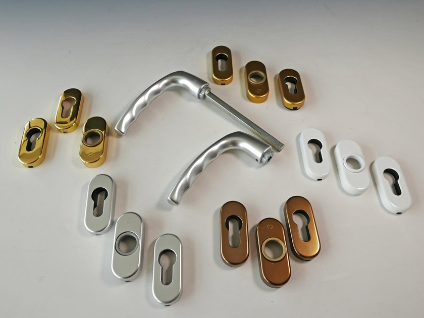 Window handle Window handle by PIVA GROUP