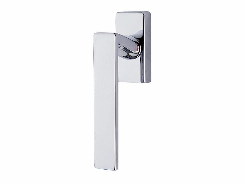Window handle on rose DINAMICA | Window handle by RDS