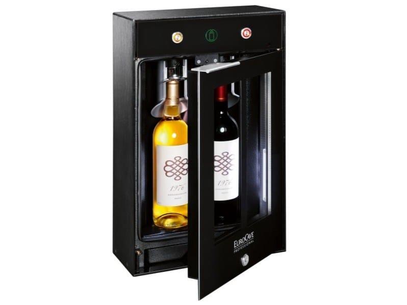 Wine dispenser WINE BAR 2.0 | Wine dispenser by EuroCave
