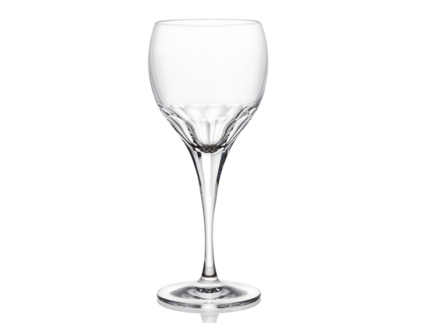 Crystal wine glass RUDOLPH II | Wine glass by Rückl