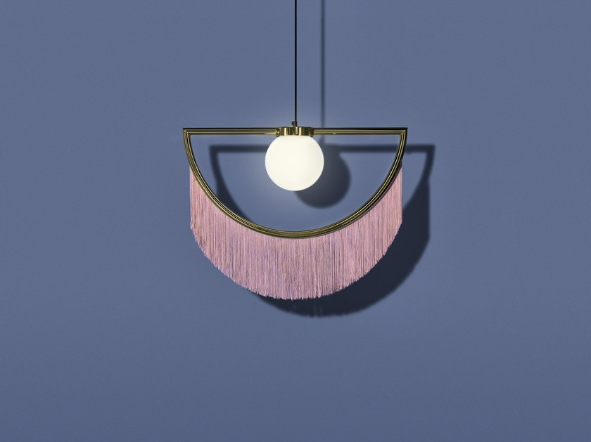 Pendant lamp WINK | Pendant lamp by Houtique