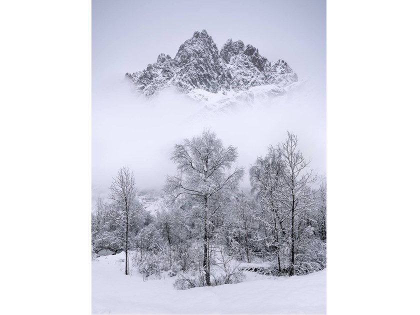 Stampa fotografica WINTERSCAPE by Artphotolimited