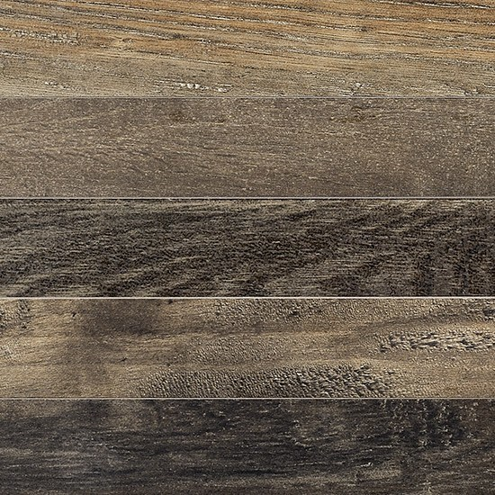 Porcelain stoneware wall/floor tiles with wood effect WOOD_MOOD QUERCIA by Ceramica Fioranese