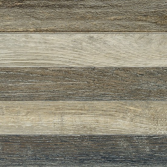 Porcelain stoneware wall/floor tiles with wood effect WOOD_MOOD ROVERE by Ceramica Fioranese