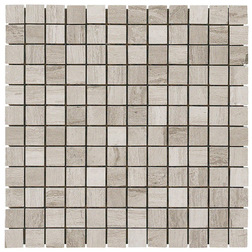 Marble mosaic WOOD STONE by BOXER