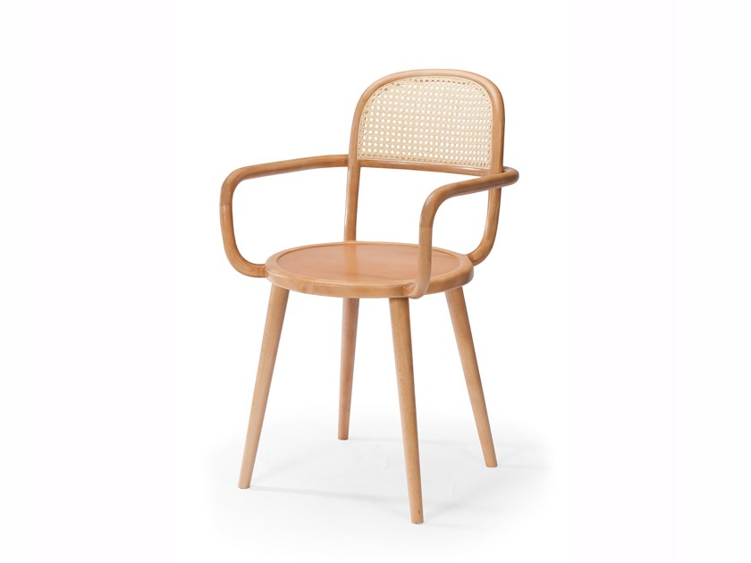Wooden chair LUC | Wooden chair by Mambo Unlimited Ideas