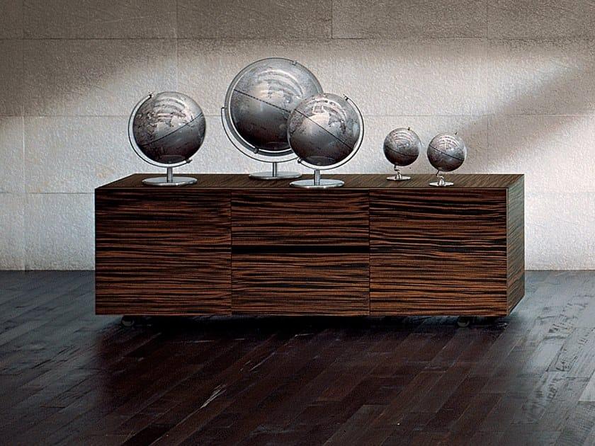 Mobile ufficio in legno