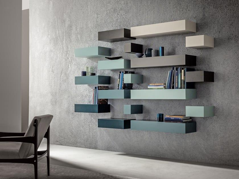 Mensola in legno LOFT | Mensola by Capo d'Opera