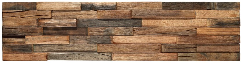 Mosaico in legno WOODWALL - BOXER