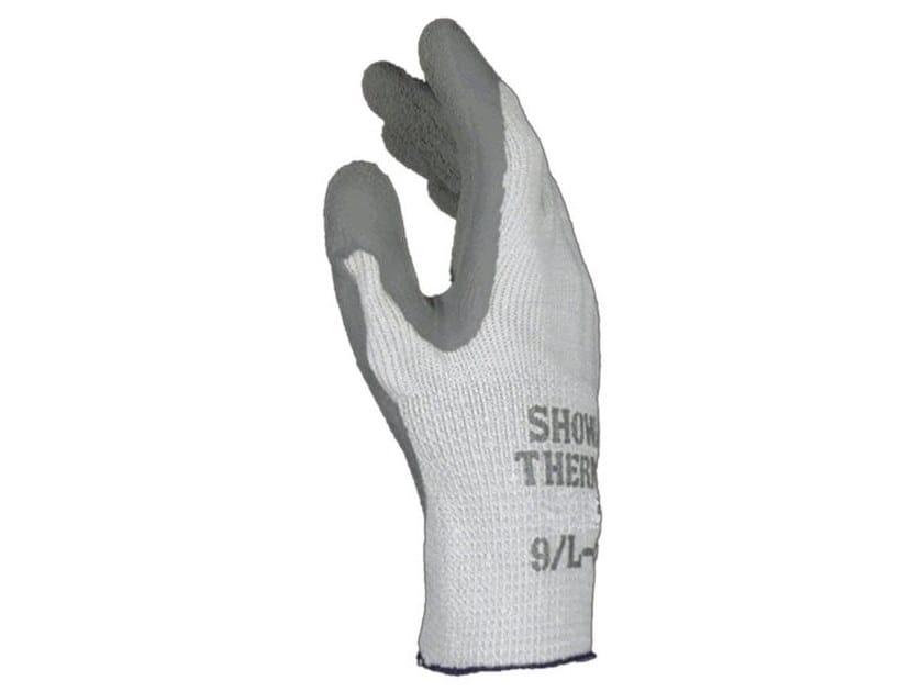 Rubber Work gloves Work gloves by Chimiver Panseri
