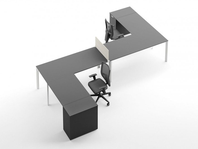 Office accessory Partitions by Cinquanta3