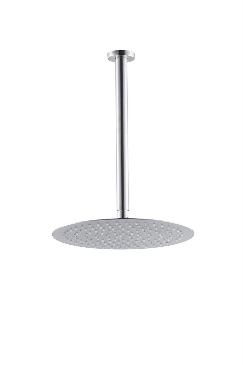 X-STEEL 316 | Soffione doccia a soffitto