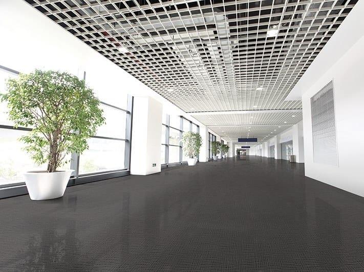 Porcelain wall/floor tiles with stone effect X-TREM by ITT Ceramic