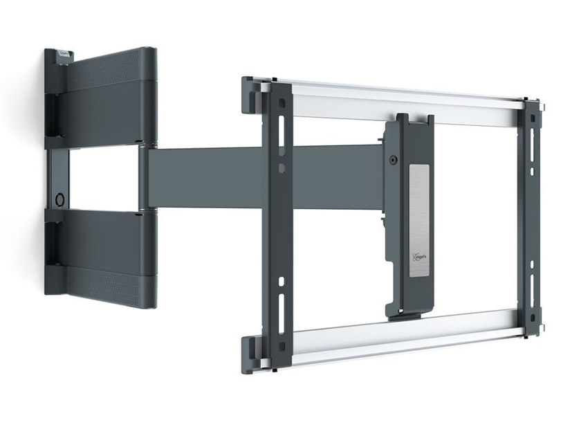 Wall mounted adjustable stand THIN 546 by Vogel's - Exhibo