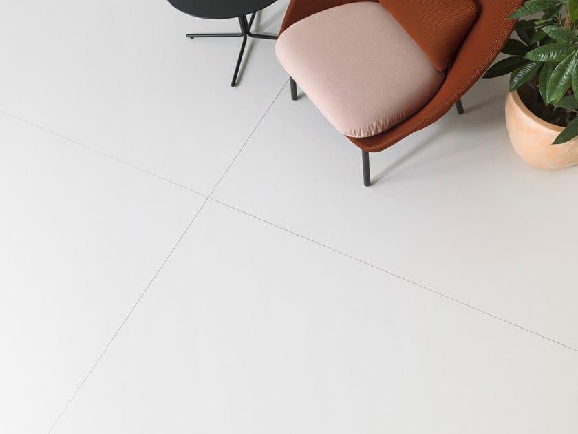 Ultra thin XLIGHT® wall/floor tiles XLIGHT MAKER ICE by URBATEK