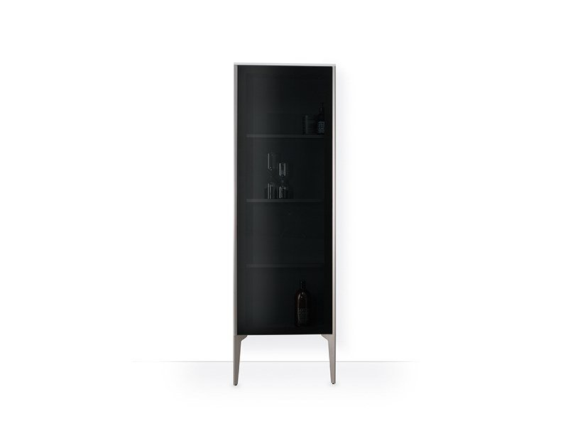 Tall bathroom cabinet XVIU   Bathroom cabinet by Duravit