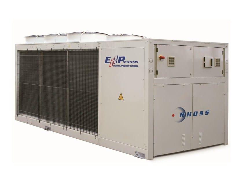 AIr refrigeration unit Y-Pack EXP - TXAEY 280÷4320 by Rhoss