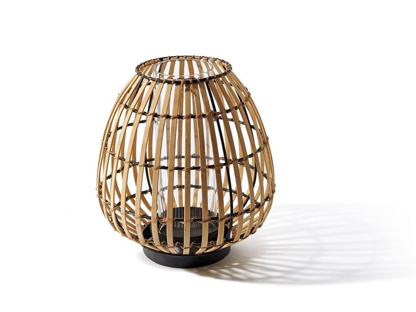 Bamboo lantern YAL by Fill