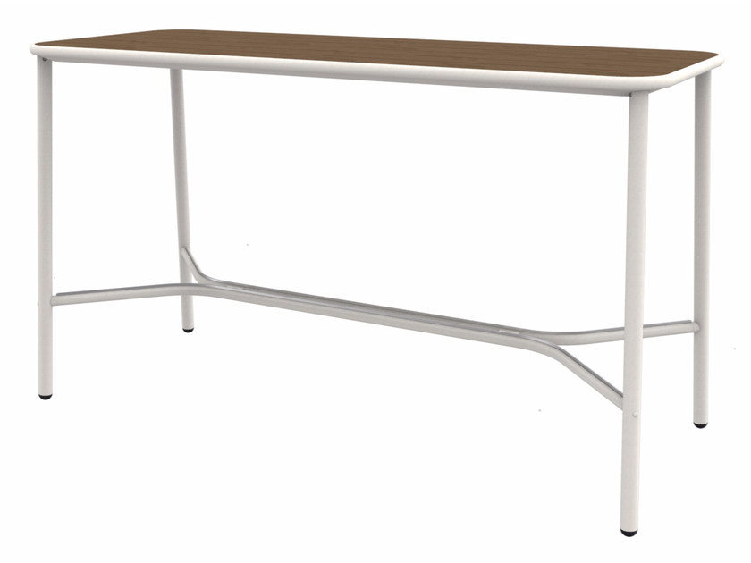 Ash high table YARD by emu