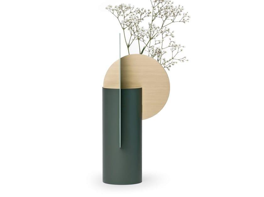 Vaso de metal YERMILOV CS2 by NOOM