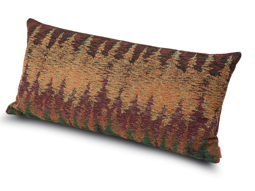 Cuscino in tessuto jacquard YERRES by MissoniHome