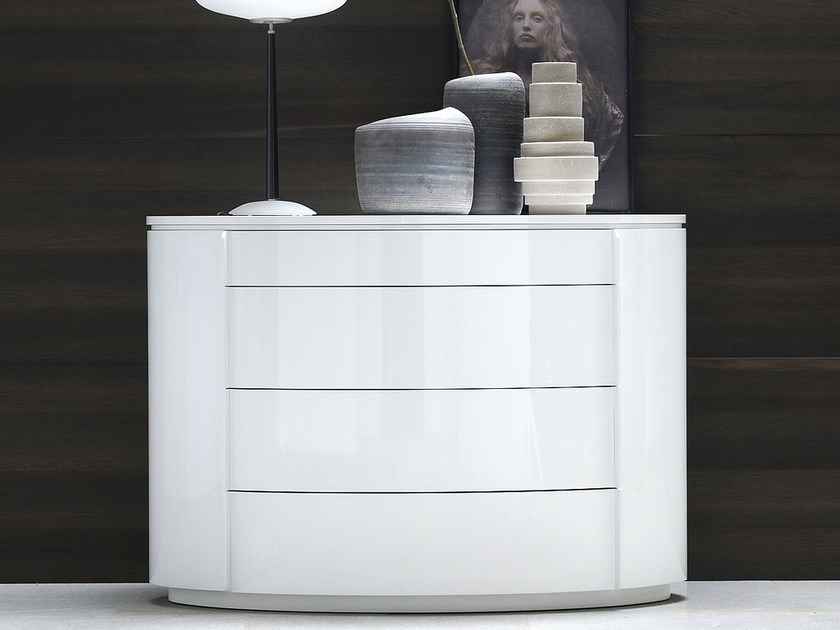 Chest of drawers YNDRO | Chest of drawers by Silenia